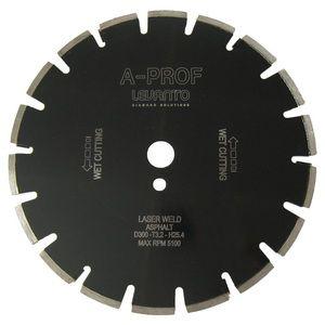 Алмазный диск по асфальту.Подойдет для нарезания швов в асфальте и другом дорожном покрытии