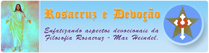Rosacruz e Devoção