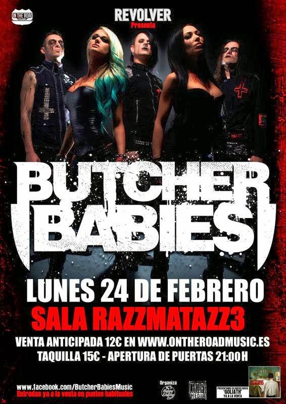 http://www.ontheroadmusic.es/BUTCHER-BABIES-Barcelona-ROCKSOUND-Conciertos-Metal-24-Feb-2014_show_124.html