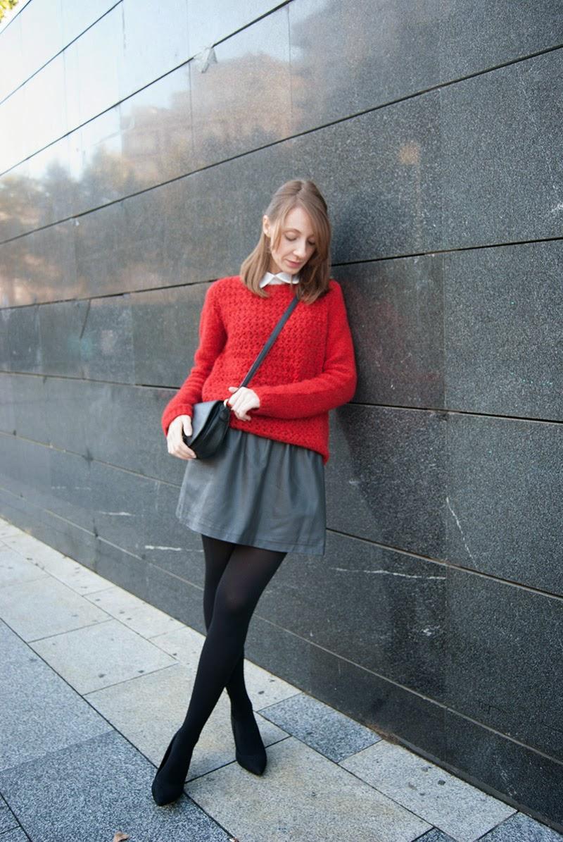 Gerard Darel outfit