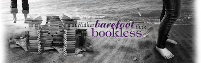 Rather Barefoot than bookless