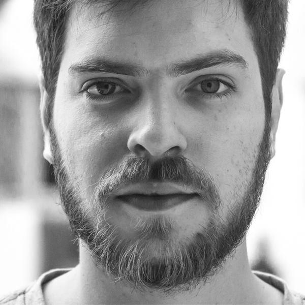 Rafael Dutra - Oásis de Vidro