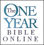 Click Here to Read or Listen to the Bible in a Year (free)
