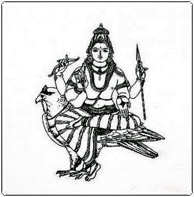 lord shani saturn mantras
