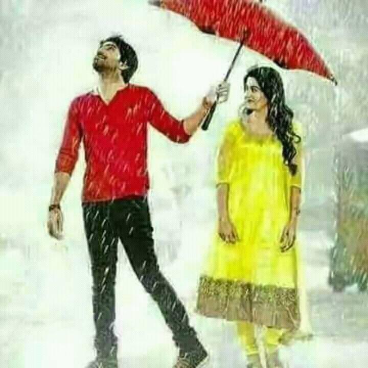 RAIN... Mujhe Baarish Se Pyar Hai...... 💖💖