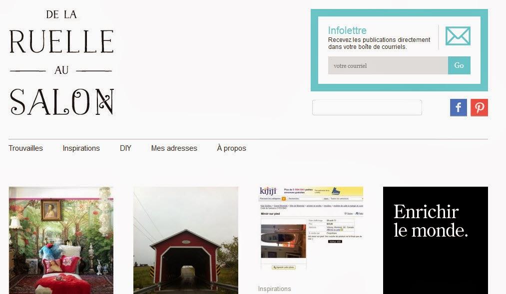 www.delaruelleausalon.com