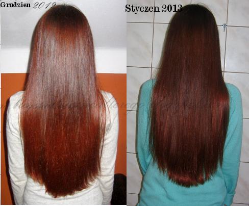 Aktualizacja włosów: Styczeń