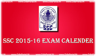 Staff Selection Commission (SSC) - August 2015 to February 2016 All Exam Key Dates  SSC Common Graduate Level 2015  SSC Junior Engineer (Civil, Mechanical & Electrical) Exam 2015 SSC CGL 2015 Tier 2 Exam SSC Stenographer (Grade C & D) Exam 2015 SSC CHSL (10+2) - 2015 SSC Junior Translator (CSOLS)/Jr. Hindi Translator Exam SSC Multitasking Staff 2015 (Non-Technical)