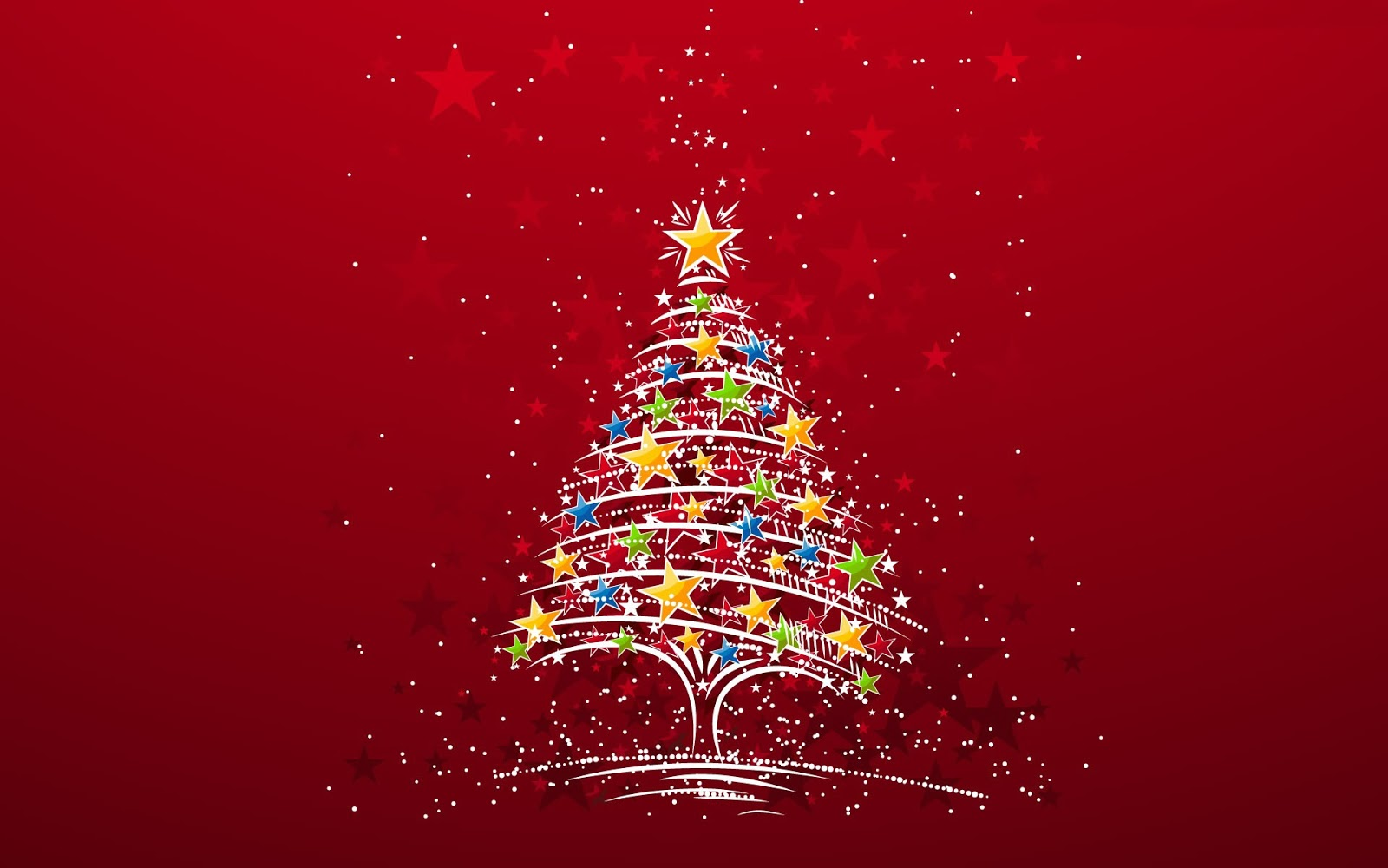 40 High Quality Christmas Wallpapers and E-cards | Spicytec