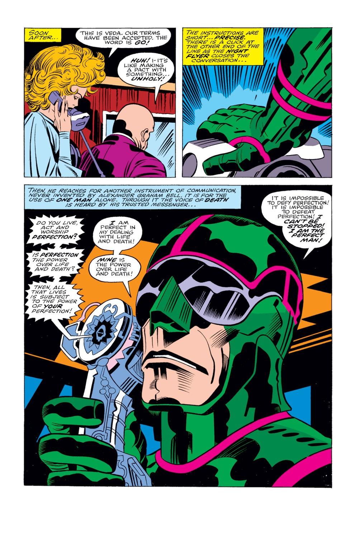 Captain America (1968) Issue #213 #127 - English 13