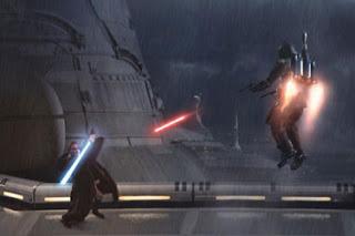 Star Wars: Episódio II - Ataque dos Clones - filme