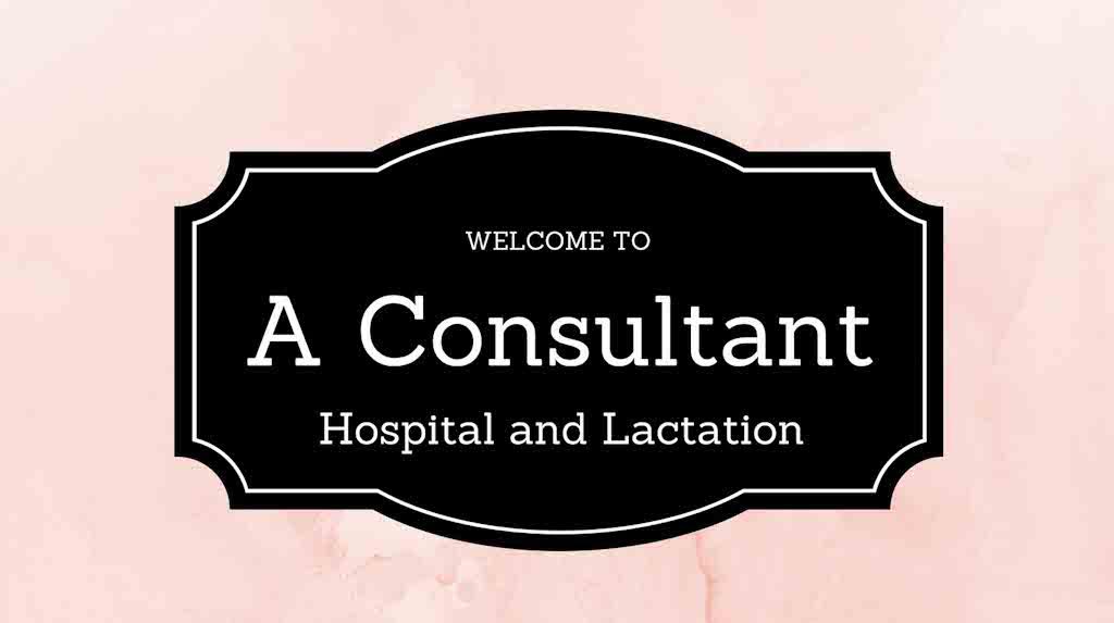 A Consultant