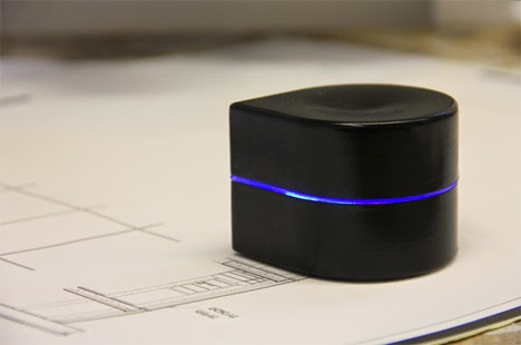 Printer Mini Robotic