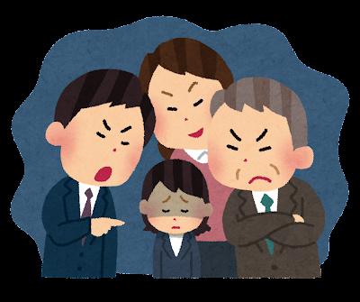 仕事の人間関係がストレスの場合の対処法・辞めても良いのか