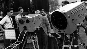 Early TV Cameras