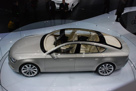 product latest price 2011 audi a7 sportback concept price in india. Black Bedroom Furniture Sets. Home Design Ideas