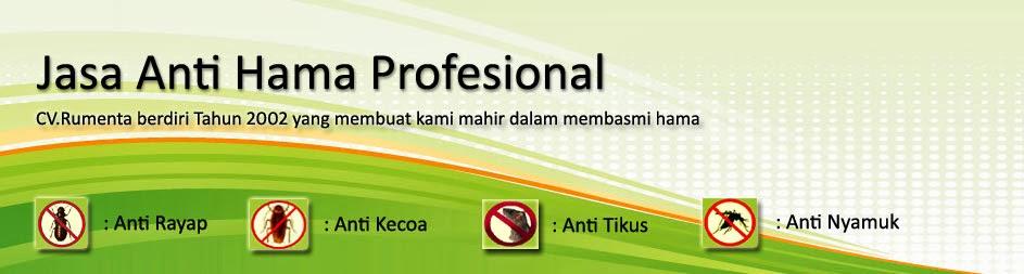 Pest Control Jakarta