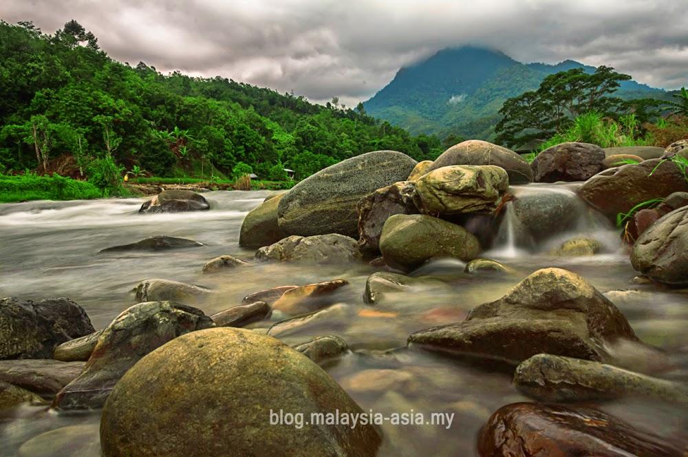 Tambatuon, Kota Belud Sabah