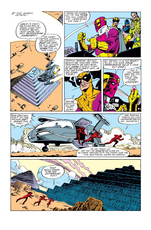 Captain America (1968) Issue #361 #294 - English 7