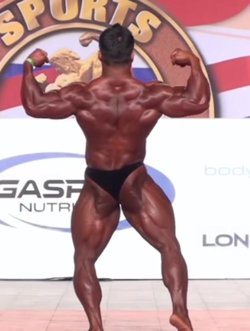 Latihan otot punggung benar dan tepat sasaran otot