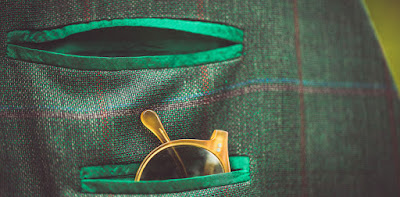 Gafas The Bespoke Dudes