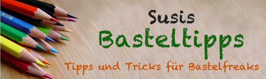 Susi's Basteltipps