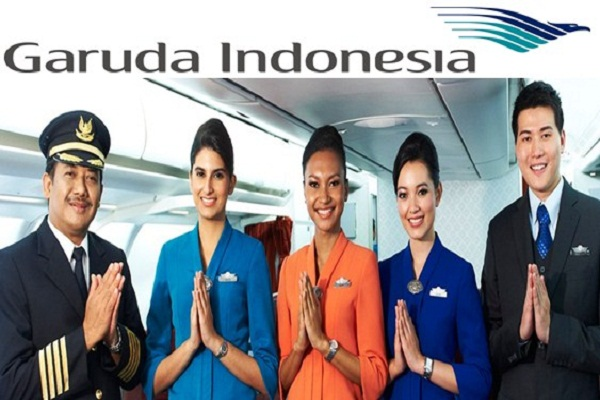 PT GARUDA INDONESIA : INTERNAL AUDITOR, ANALYST, INVESTIGATOR, DAN SECURITY INSPECTOR - BUMN, INDONESIA