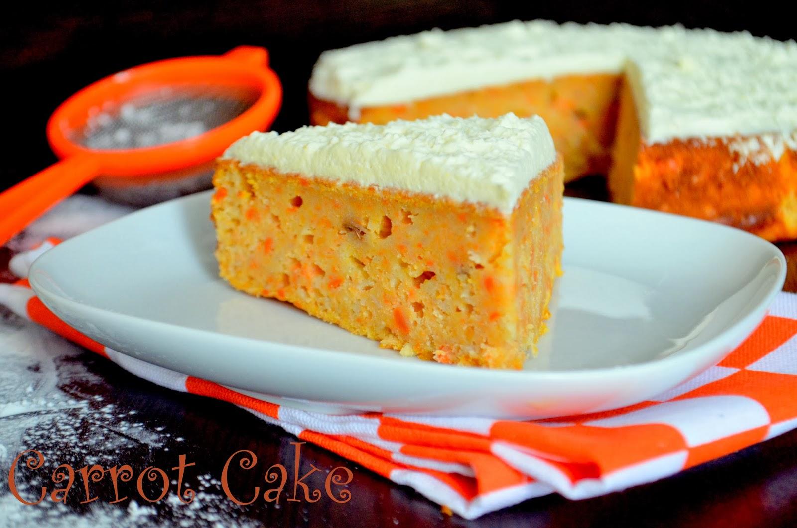 Морковно яблочный пирог в мультиварке рецепт