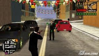 GTA Liberty City Stories psp