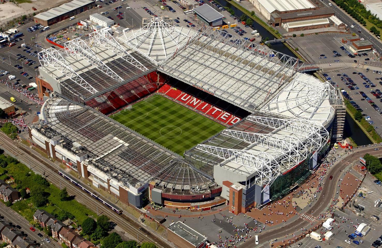 old_trafford stadium_manchester United