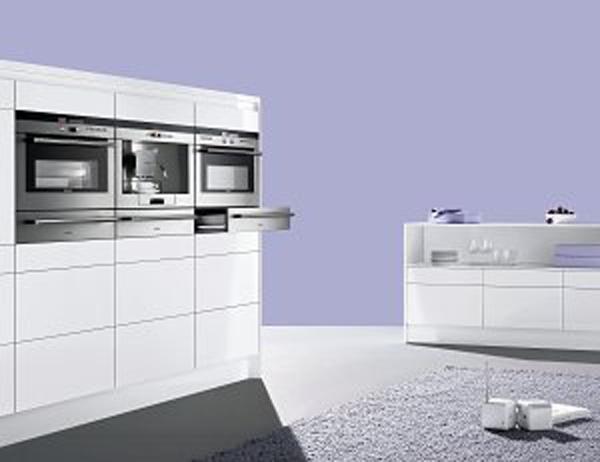Siemens kitchen appliances the kitchen design for Siemens küchen