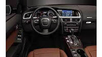 2015 Audi A5 – Specs And Features