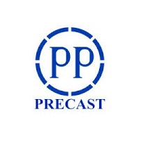 Logo PT Pembangunan Perumahan Pracetak (PP Pracetak)