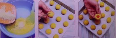 Resep dan Cara Membuat Kue Kering Nastar Selai Apel