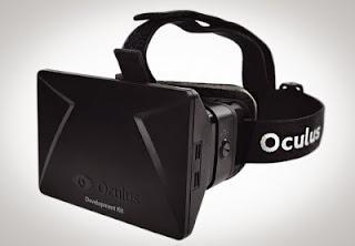 Spesifikasi PC Untuk Main Game Dengan Oculus Rift