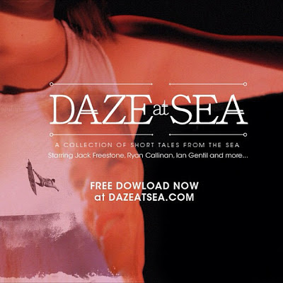 Daze At Sea