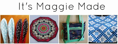 It's Maggie Made