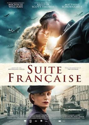 Suite Francaise (2015) Subtitle Indonesia