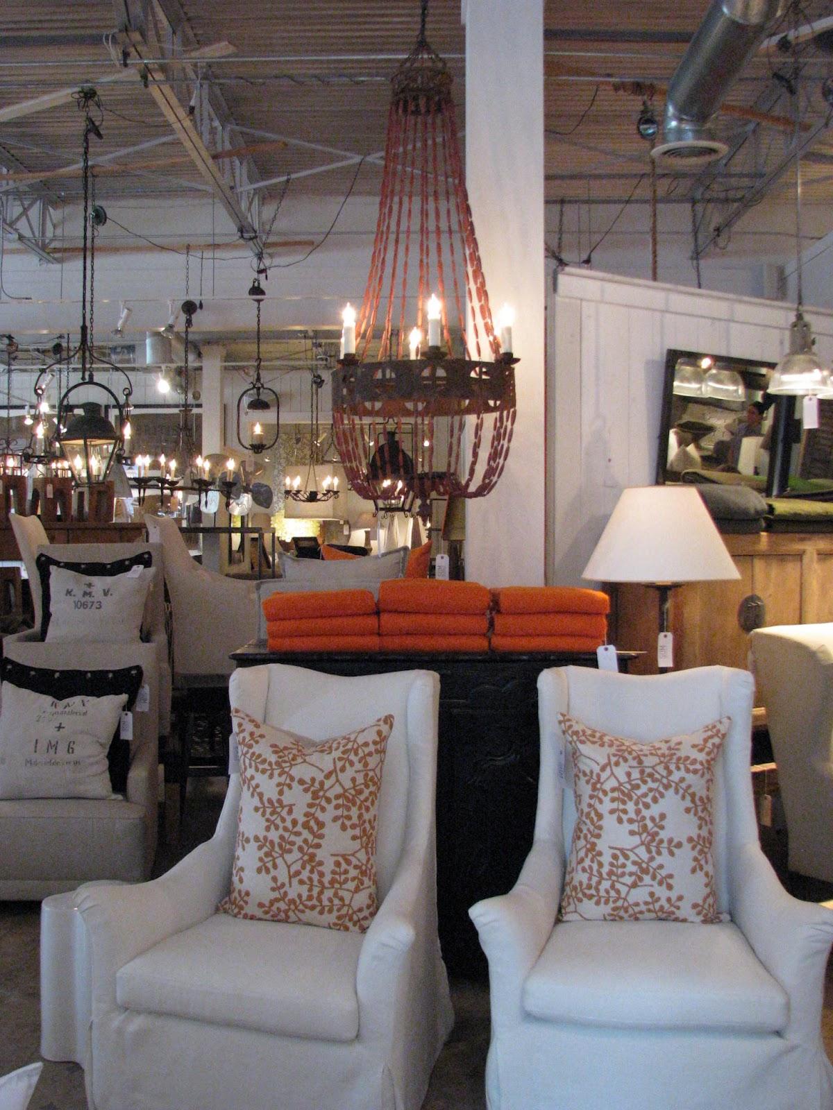 Shopping Atlanta: South Of Market