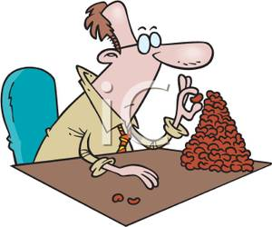 Accountant Clip Art5