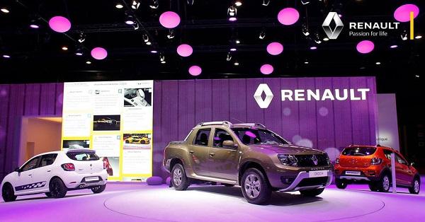 Renault Salón Buenos Aires