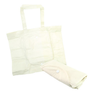 "CENTRUM LINK - ""Shopper Bag Made From Bamboo Fibers"" - TMB1048"