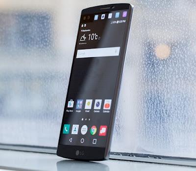 harga handphone LG V10