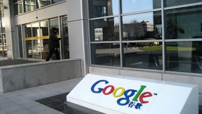 خدمات جوجل تعود للعمل في الصين بعد حظر 12 ساعة