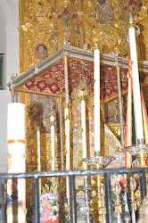 La Virgen del Rocio