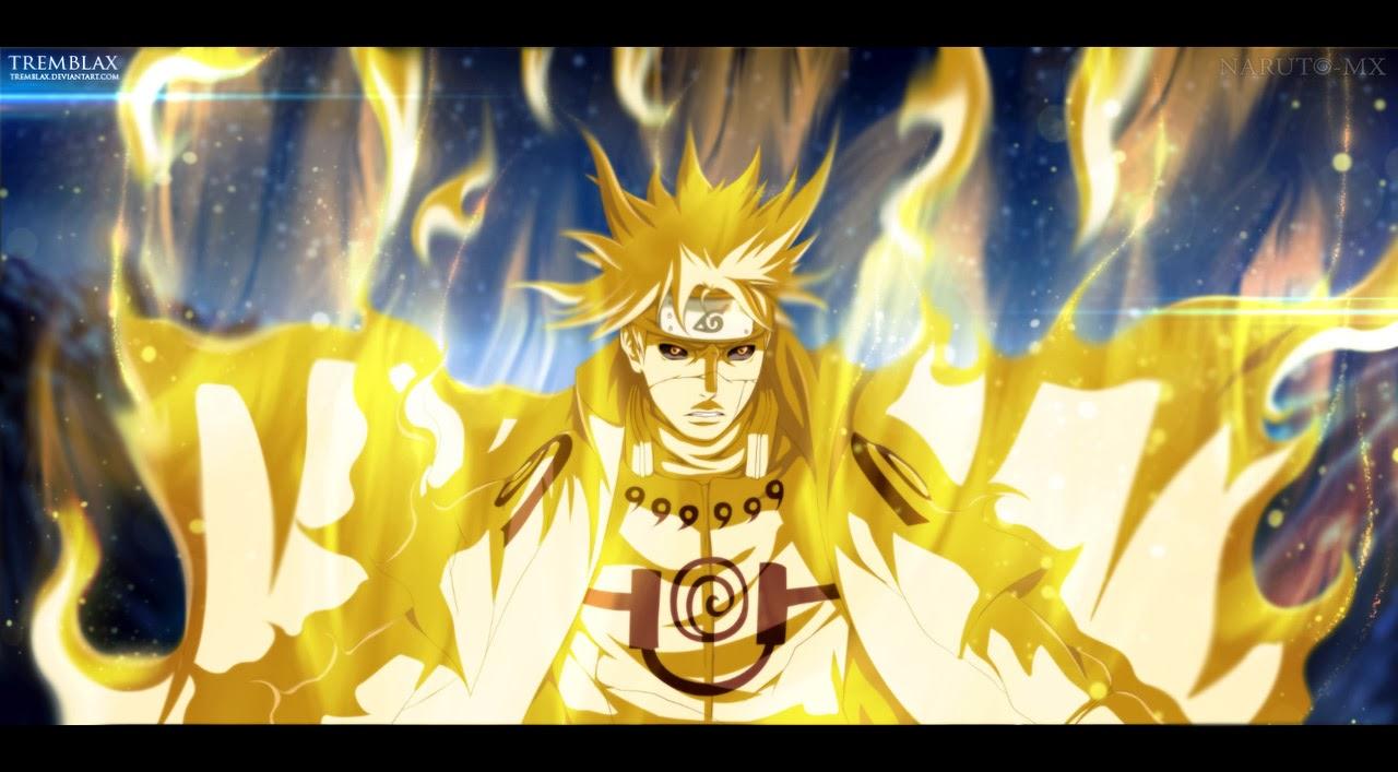 Naruto chap 659 Trang 18