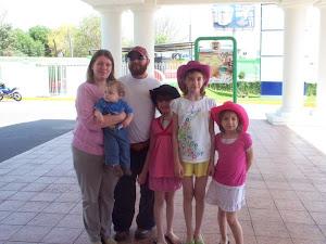 Murillo Family