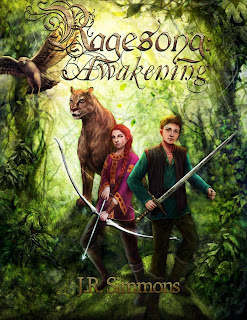 ~Looking for Reviewers~ Ragesong Awakening by J.R. Simmons