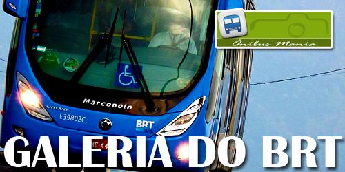 Galeria Ônibus Mania