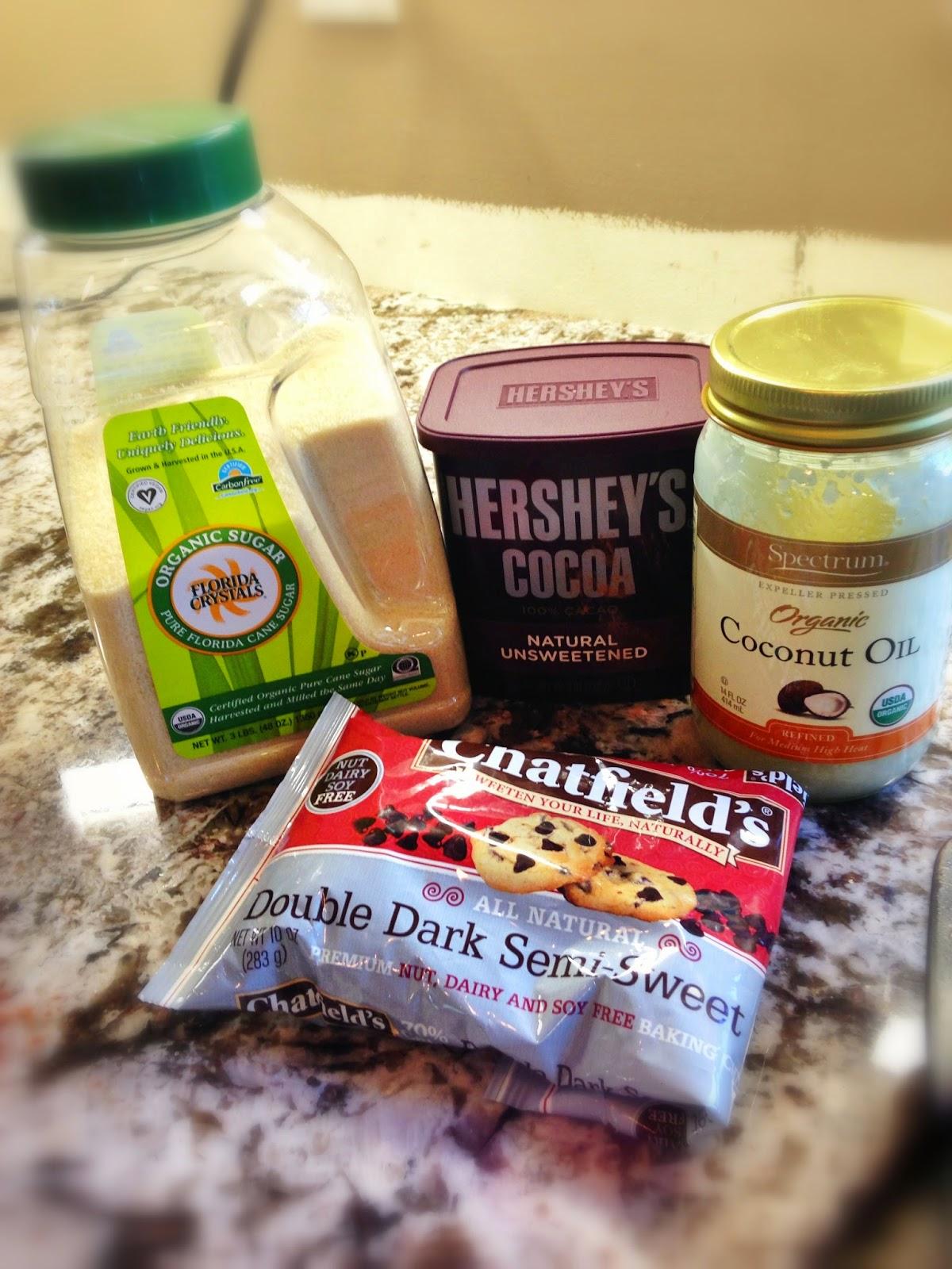Black Bean Brownies, Dessert, Healthy Dessert, Melanie Mitro